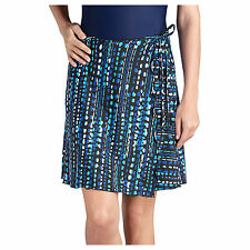 Coolibar UPF 50+ Women's Wrap Cover Up Skirt - Sun Protection