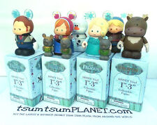 "NEW DISNEY VINYLMATION FROZEN SERIES 3"" CHOOSE YOUR FAVOURITE CHARACTER / CHASER"