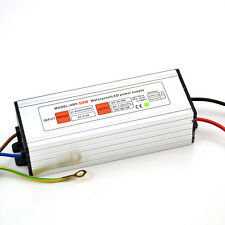 20W 30W 50W Waterproof IP67 Electronic LED Driver Constant Current Power Supply