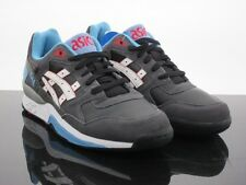 NEW $95 Asics Men GT-Quick (black / white) H420L-9001