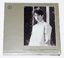 EXO - EXODUS (Vol. 2) [Chinese ver] CD+Booklet+Poster+Gift Photo [BAEKHYUN ver.]