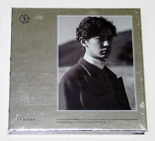 EXO - EXODUS (Vol. 2) [Chinese ver] CD+Booklet+Poster+Gift Photo [CHANYEOL ver.]