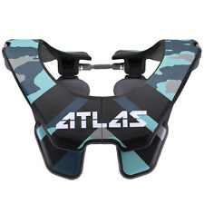 Atlas Youth Prodigy Top Gun Neck Brace Motorcycle Protection