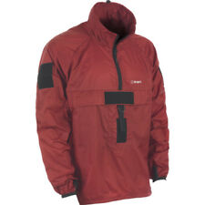 Snugpak Venture Search And Rescue Windtop Unisex Jacket Windproof - Red