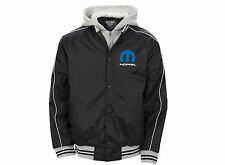 BIG SPRING SALE Choko Mopar Retro Mode Jacket Very Good Quality