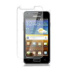 3x CLEAR LCD Screen Protector Shield for Samsung Galaxy S Advance i9070