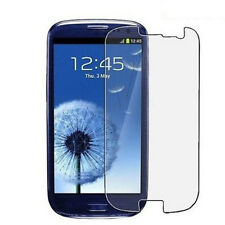 3x MATTE Anti Glare Screen Protector for Samsung Galaxy S3 LTE 4G i9305 i939d