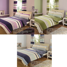 Duvet Cover Set With 2 Pillow Cases Bedding Quilt Cover Set All Sizes Contempry