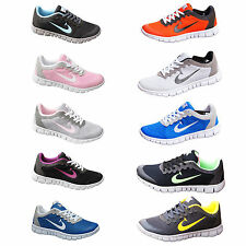 NEW Classic Mens Womens Athletic Sneaker Lightweight Breathable Jogging Shoes
