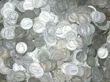 Scrap Sale! One Troy Pound 90% Silver US Coins Mixed Halves Qters Dimes