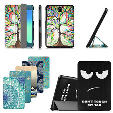 Super Slim Case Smart Wake Cover for Samsung Galaxy Tab A 8-Inch Tablet SM-T350