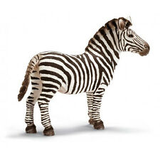 Schleich Zebra Male Collectable Animal Figure