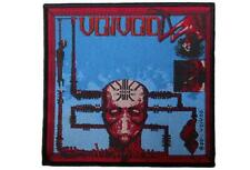 # blood on the dancefloor MY CHEMICAL ROMANCE voivod - OFFICIAL SEW ON PATCH