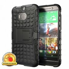 Hyperion HTC All New One (M8) Explorer Hybrid Case / Cover