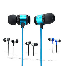 In-Ear Stereo Headset Earphone Headphone For iPhone Samsung Galaxy S5 S4 Note3