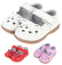 Baby Toddler Kids Children Girls Shoes Cut-Out Genuine Leather Summer sandals
