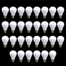 5x-10x 7W/9W E27/E26 Energy Saving Bright Light LED Globe Bulb Lamp-US Ship