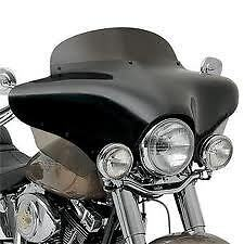 Memphis Shades BatWing Fairing Kit  Harley Dyna Switchback FLD 12-13
