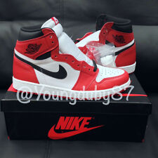 Air Jordan Retro 1 High OG Chicago Men/Kids  FRAGMENT JUST DON PINNACLE BORDEAUX