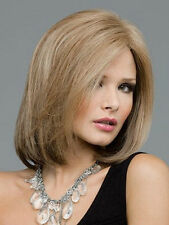 LYNSEY MONO HUMAN HAIR BLEND WIG BY ENVY *YOU PICK COLOR *NEW IN BOX WITH TAGS