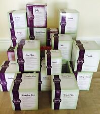 Scentsy Warmers PRICED TO SELL! Full-size, Deluxe, Element, Plug-in *NEW IN BOX*