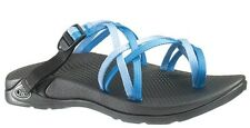 (NEW) Chaco Zong X Ecotread Lady Sandals (Women, Size 5 6 7 8 9, Blue) Great!