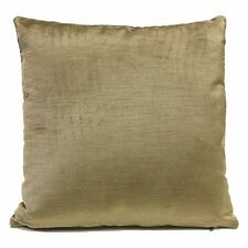 Smoky Tan Velour Decorative Throw Pillow Cover,Modern Pillow,Accent Pillow,Toss