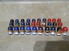 2014 MLB BASEBALL TEENYMATES SERIES 1 - PICK YOUR BASEBALL TEAM FIGURE!!!