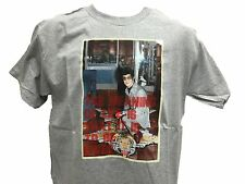 Bruce Lee Meaning of Life Quote Kung Fu Jeet Kune Do Men's T shirt S-2XL