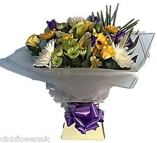 Fresh Flowers Delivered Natural Selection Florist Choice Mixed Bouquet