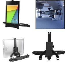 7-10 pollici Veicolo Auto Sedile Posteriore Poggiatesta Clip ROD PER TABLET PC IPAD holder-uk