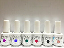 Harmony Gelish Soak Off Gel Polish Pick ANY Color Best Prices - Part 3