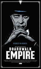 "Boardwalk Empire Movie poster 21"" x13"" Decor 07"
