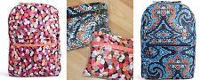 Vera Bradley ~ Backpack in a Pouch ~ NEW
