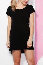 NEW Betty Basics Womens Short Dresses Tiarne Tee Dress