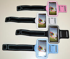 Armband Case Cover For Samsung Galaxy S3 S4 S5, Good for Walk, Run, Gym, Jog