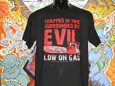 """Army of Darkness """"Chainsaw"""" Shirt Evil Dead Bruce Campbell Horror MST3K"""