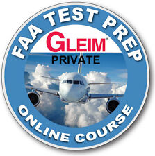 Gleim FAA Knowledge Test Prep - Pilot - Select Rating - Online Software Download