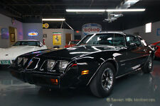 Pontiac : Firebird Very Correct and Original