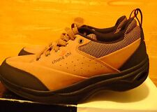 Chung Shi Shoes-Balance Step Travel - Womens - Light Brown New in box