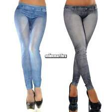 Sexy New Women Jean Skinny Jeggings Stretchy Slim Leggings Pencil Pants