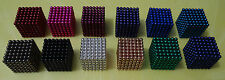 5mm 343 PCS Sphere Neodymium N38 Strong Magnets ~ DIY Science & Education Toy