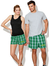 University of OREGON Boxer Shorts UO Boxers for Guys or Ladies GREAT AS PAJAMAS!