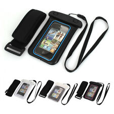 Waterproof Case Dry Bag Skin Cover Pouch Protector for iPhone 5 5C 5S