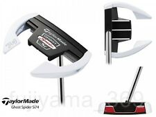 """TaylorMade GHOST Spider Si74 Center Shaft Putter 34.5"""" 36.5""""  Right From JAPAN"""