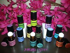 doTERRA Essential Oil Sample - 2.3mL Roll On Vial - FREE Shipping!