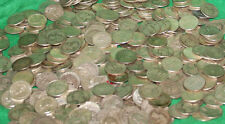 8 Ounces 90% Silver Washington Quarters NICE COINS, NO JUNK
