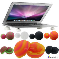 Heat Reduction Stand Cooling Ball for All MacBook Laptop Notebook