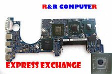 "Express Exchange:MACBOOK PRO 15"" A1226 820-2101-A 2.2GHZ LOGIC BOARD 661-4955"