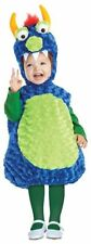 Belly Babies Toddler Monster Halloween Costume NIP
